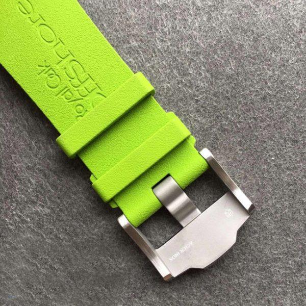 Audemars Piguet Royal Oak diver green