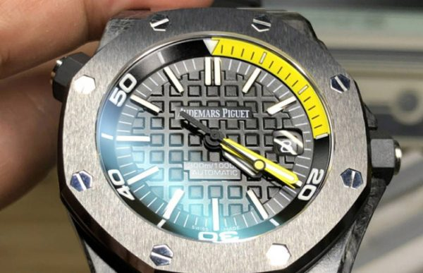 Audemars Piguet Diver Royal Oak