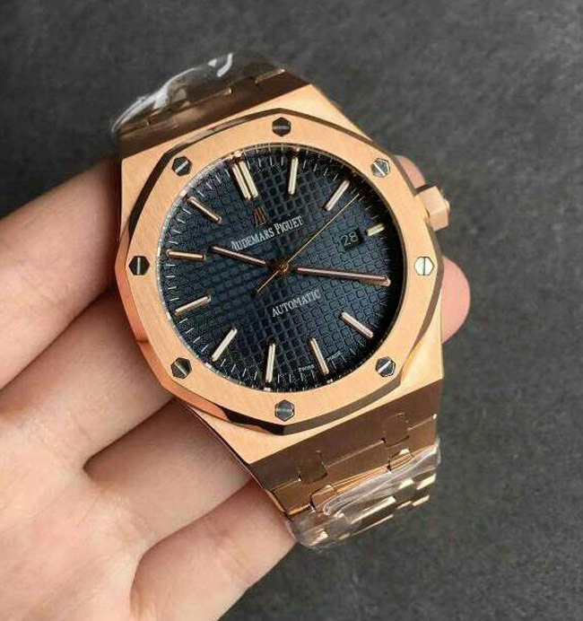 Audemars Piguet Royal Oak gold