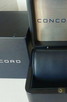 Concord box