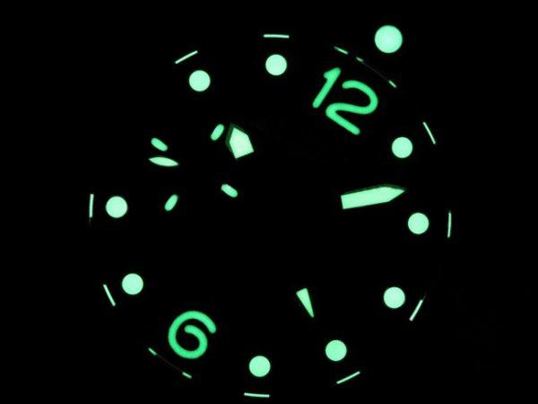 Panerai Luminor Submersible gmt