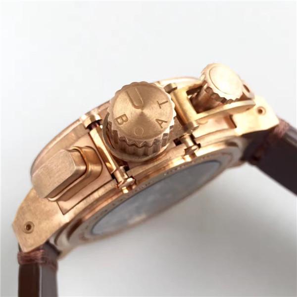 U Boat Chimera bronze