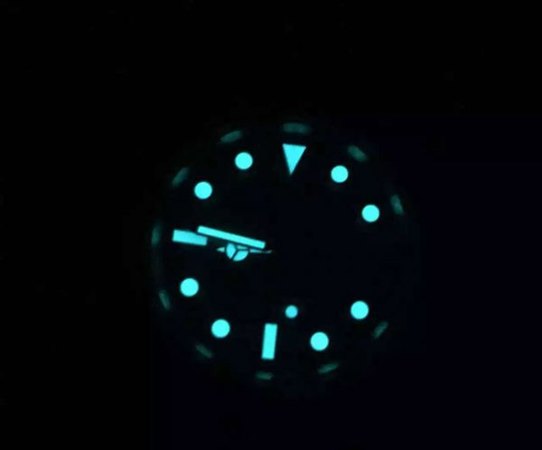 Rolex Yachtmaster blue dial