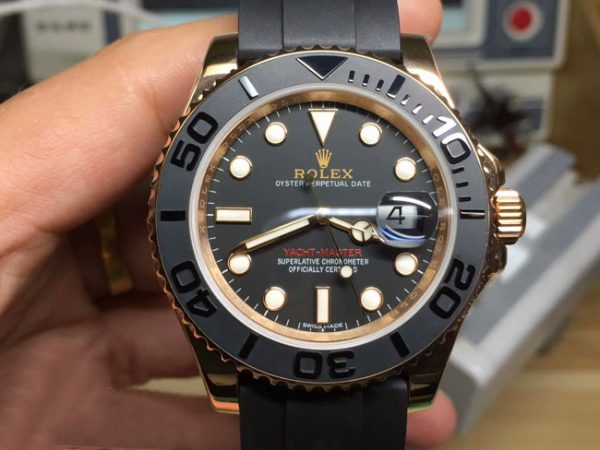 Yachtmaster 2 rubber