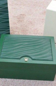 Rolex big box full set με τσάντα