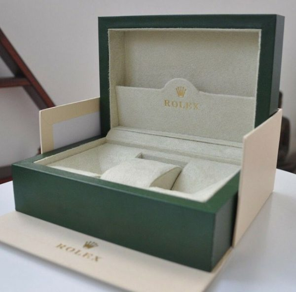 Rolex big box full set με τσάντα