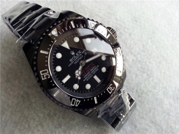 Rolex Pro hunter Deep sea dweller