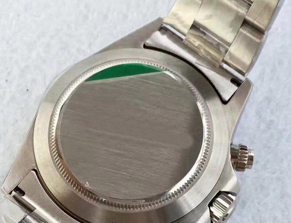 Rolex Daytona blue dial
