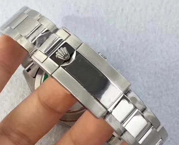 Rolex Daytona white dial ceramic