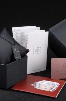 Vacheron Constantin box full set με τσάντα