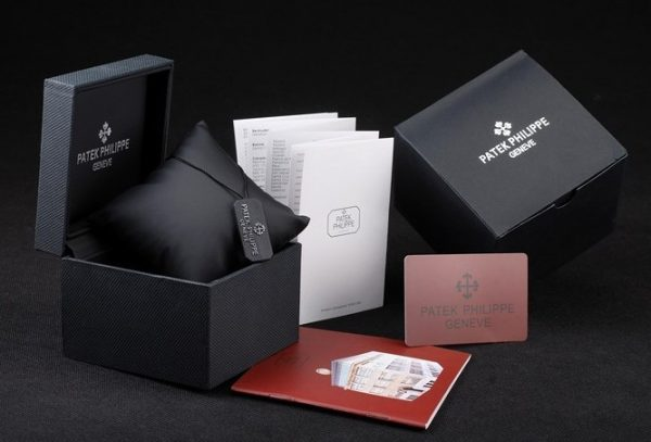 Vacheron Constantin box full set με τσάντα