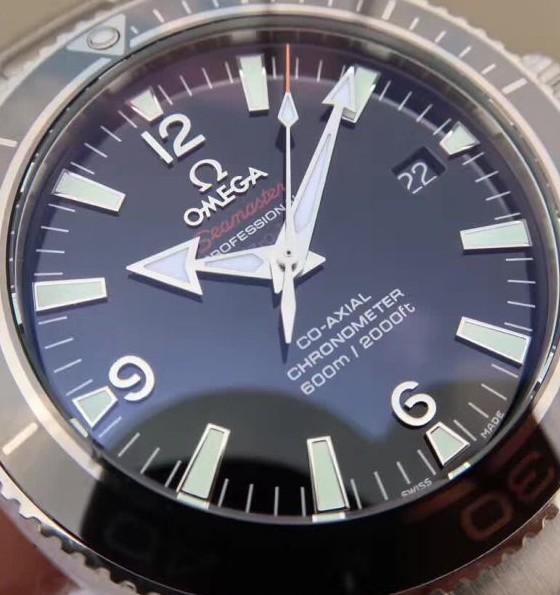 Omega Seamaster Cerachrome