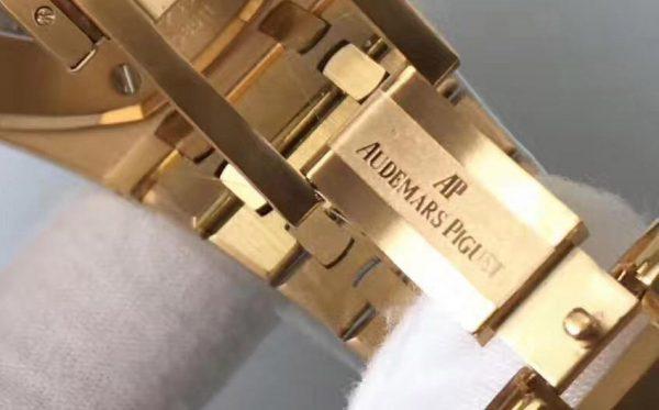Audemars Piguet Royal Oak gold