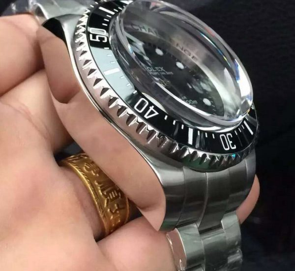 Rolex Deep sea challenge Cameron