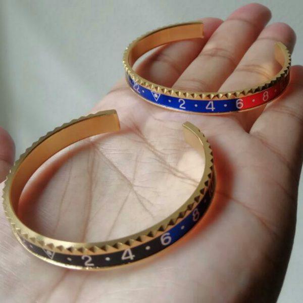 rolex bracelet unisex